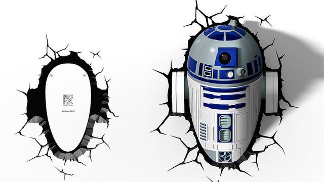 3D LIGHT FX【星際大戰】Star Wars 原力來襲!!第二彈 | 玩具人Toy People News