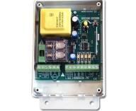 Rolling shutters or sliding gates electronic control unit 230 Vac Remote Control - 250 Controls - External Sensors (Autotech - R-2010D)