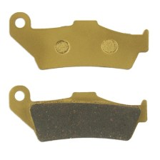 BMW R 1200 GS Adventure (06-13) Tsuboss Rear Brake Pad BS794 High quality materials. Available in SP or CK-9. TUV Certified. (Tsuboss - BMW-R1200-RP)