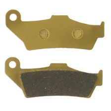 Husqvarna TC 570 (2004) Tsuboss Front Brake Pad BS746 High quality materials. Available in SP or CK-9. TUV Certified (Tsuboss - HUSQ-TC570-FP)