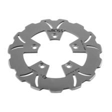 Kymco G Dink 125 (2016) Tsuboss Front Brake Disc SZ08RID Wave2Open Front Brake Disc (Tsuboss - KMC-DIN125-FDW)