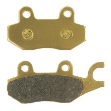 Kymco Dink 200 Classic (2004) Tsuboss Front or Rear Brake Pad BS725 High quality materials. Available in SP or CK-9. TUV Certified. (Tsuboss - KMC-DNK200-FRP)