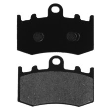BMW R 1200 GS Adventure (06-13) Tsuboss Front Brake Pad BS892 High quality materials. Available in SP or CK-9. TUV Certified. (Tsuboss - TBS-BMW-0499 SP Brake Pad - for regular braking)