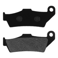BMW R 1200 GS Adventure (06-13) Tsuboss Rear Brake Pad BS794 High quality materials. Available in SP or CK-9. TUV Certified. (Tsuboss - TBS-BMW-0501 SP Brake Pad - for regular braking)