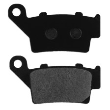 BMW F 800 Series (06-12) Tsuboss Rear Brake Pad BS773 High quality materials. Available in SP or CK-9. TUV Certified. (Tsuboss - TBS-BMW-0856 BMW F 800 GS Adventure (13-14) SP Brake Pad - for regular
