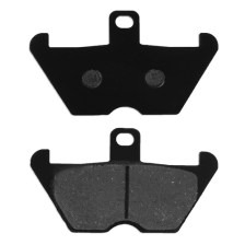 BMW R 1200 Series (97-03) Tsuboss Front Brake Pad BS806 High quality materials. Available in SP or CK-9. TUV Certified. (Tsuboss - TBS-BMW-0962 BMW R 1200 C Classic (2003) SP Brake Pad - for regular b