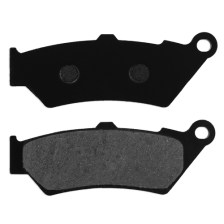 BMW R 1200 GS Adventure (2014) Tsuboss Rear Brake Pad BS780 High quality materials. Available in SP or CK-9. TUV Certified. (Tsuboss - TBS-BMW-0984 SP Brake Pad - for regular braking)