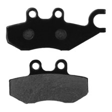 Gilera Runner 180 FXR Series (00-03) Tsuboss Front Brake Pad BS888 High quality materials. Available in SP or CK-9. TUV Certified. (Tsuboss - TBS-GIL-1018 Gilera Runner 180 FXR 4t (2001) SP Brake Pad