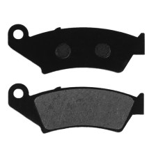 Honda CR 250 (1984) Tsuboss Front Brake Pad BS772 High quality materials. Available in SP or CK-9. TUV Certified (Tsuboss - TBS-HND-1327 SP Brake Pad - for regular braking)