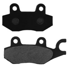 Kymco Dink 200 Classic (2004) Tsuboss Front or Rear Brake Pad BS725 High quality materials. Available in SP or CK-9. TUV Certified. (Tsuboss - TBS-KMC-0689 SP Brake Pad - for regular braking)