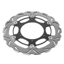 KTM XC 300 Series (06-18) Tsuboss Front Brake Disc STX54D Wave2Open Front Brake Disc (Tsuboss - TBS-KTM-1787 KTM XC W 300 Six days (17-18))