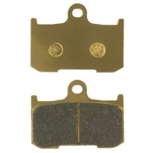 Suzuki B-King 1300 (08-10) Tsuboss Front Brake Pad BS906 High quality materials. Available in SP or CK-9. TUV Certified. (Tsuboss - TBS-SUZ-0930 CK9 Brake Pad - for more aggressive braking)