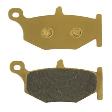 Suzuki B-King 1300 (08-10) Tsuboss Rear Brake Pad BS924 High quality materials. Available in SP or CK-9. TUV Certified. (Tsuboss - TBS-SUZ-0932 CK9 Brake Pad - for more aggressive braking)