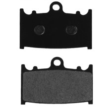 Suzuki GSF Bandit 400 (1993) Tsuboss Front Brake Pad BS715 High quality materials. Available in SP or CK-9. TUV Certified. (Tsuboss - TBS-SUZ-0954 SP Brake Pad - for regular braking)