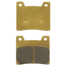 Yamaha TRX 850 Italy (95-00) Tsuboss Rear Brake Pad BS661 High quality materials. Available in SP or CK-9. TUV Certified (Tsuboss - YMA-TRX850-RP)