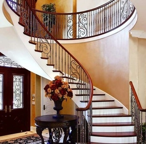 Modern Spiral Staircase Used Spiral Staircase Indoor Spiral | Wrought Iron Spiral Staircase | Old | Plant Stand | Stair Case | Transitional | Narrow