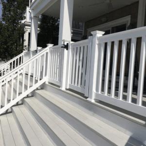 Pvc Railing Pvc Balustrades Pvc Handrails Wholesale Balustrades   Pvc Balustrades And Handrails   Stair Railing   Hospital Corridor   Cable Railing Systems   Balcony Railing   Nsto