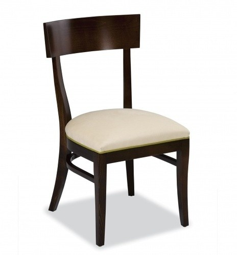 wooden restaurant chairs with arms outdoor chair seat cushions by furniture made in india