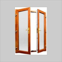 DOUBLE LEAF DOOR in 32