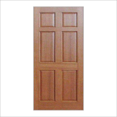 Six Panel Door in Ahmedabad, Gujarat, India