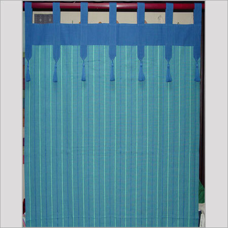 Tab Top Curtains In Kannur Kerala India C R Exports