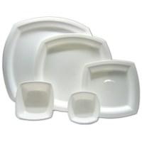 Square Plastic Plates in Mohd. Ali Rd.-Masjid Bunder (W ...