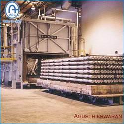 Vacuum Carburizing Furnace in Malumichampatti, Coimbatore