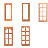 Wooden Window Shutters in Badkhal Chowk, Faridabad ...