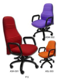 Fancy Office Chair in Ahmedabad, Gujarat, India - ANUKOOL ...