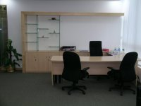 Modular Office Cabin Furniture in St. Thomas Town ...