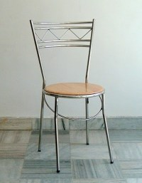 Stainless Steel Dining Chair Manufacturers, SS Dining ...