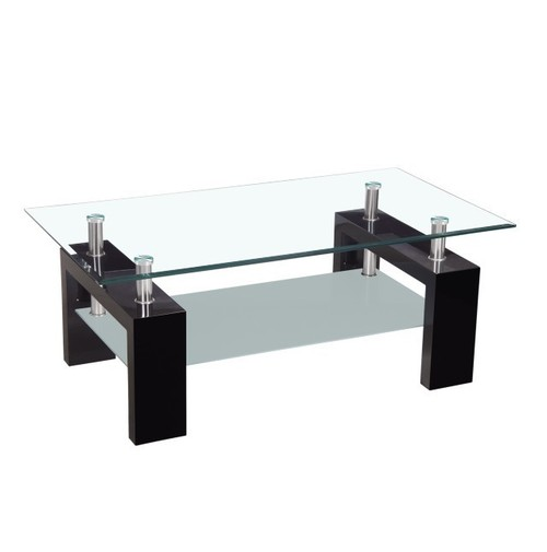 Glass Center Table Ct270
