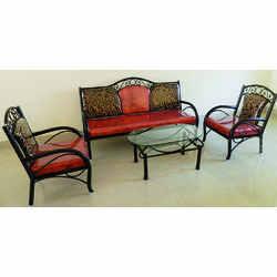 cost of sofa set in kolkata sleeper houston texas wrought iron stylish jessore road, ...