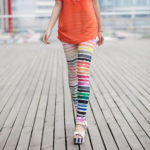leggings india