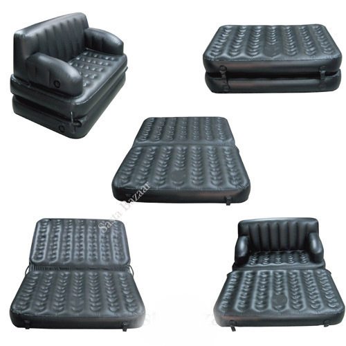 bestway inflatable air sofa couch bed overnight fabrics buztic.com | cum ~ design inspiration für die ...