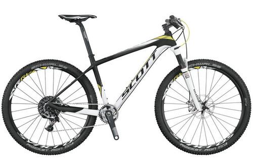 2014 Scott Scale 700 RC Mountain Bike (GOJAMESSPORT) in