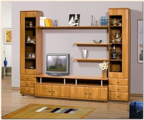Wooden Showcase Suppliers, Manufacturers & Dealers In ...