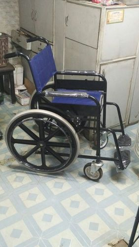 revolving chair manufacturers in ahmedabad dining room covers at walmart folding wheelchairs - manufacturers, suppliers & exporters