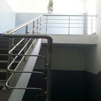 Steel Staircase Railing In Pune, Maharashtra