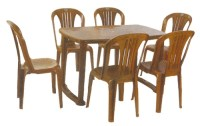 PVC Chairs in Indore, Madhya Pradesh, India - KISAN ...