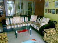 Designer Living Room Sofa Set in Naroda Road, Ahmedabad ...