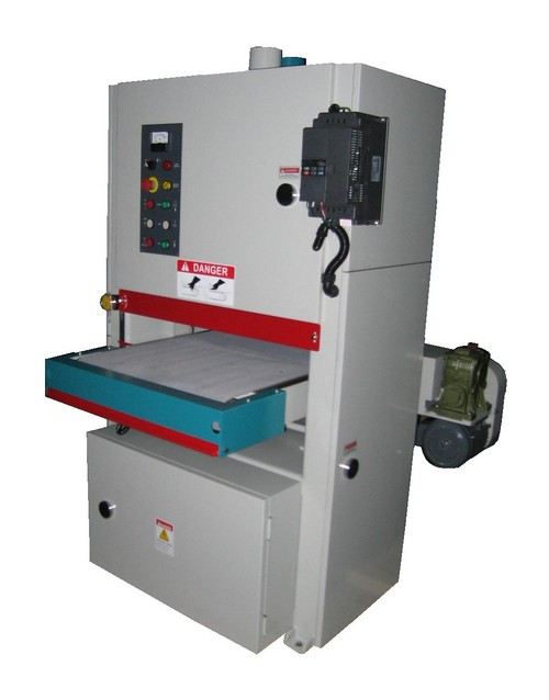 Compact Type Lacquered Panel Sander