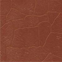 Vitrified Terracotta Wavy Full Body Vitrified Parking ...