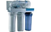 Water Softener: Wall Mounted Water Softener