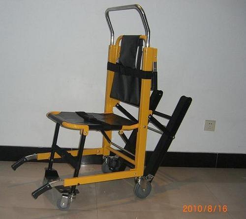 Stair Chair Stretcher in Zhangjiangang Jiangsu China  Jiangsu Emergency Medical Service