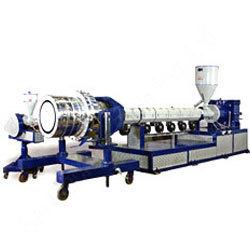 HDPE PVC Pipe Plant in Ahmedabad, Gujarat