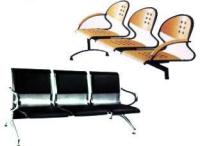 3 Seater Visitor Chairs in New Delhi, Delhi, India - KLS ...