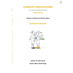 Chemistry For Ib 3rd Edition Textbook in Girgaon, Mumbai