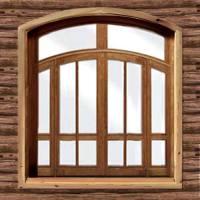 Wooden Window Frames in Balanagar, Hyderabad, Telangana ...