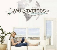 Wall Decor Sticker - Manufacturers, Dealers & Exporters